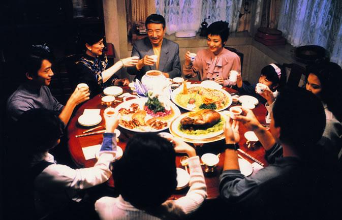 恋人たちの食卓